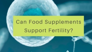 Can Food Supplements Support Fertility?
