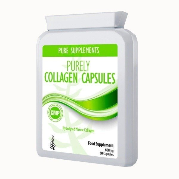 marine collagen capsules