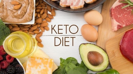 The Best Supplements for Keto Diets