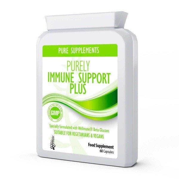 supplement for immune system
