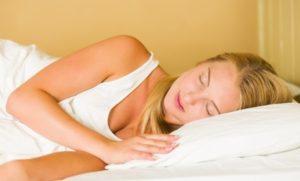 immune system sleep