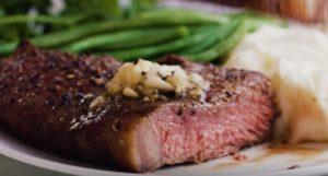 meat vitamin b12