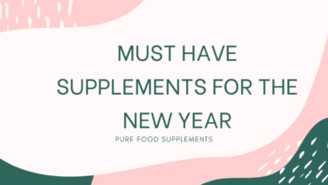 Must have supplements for the New Year