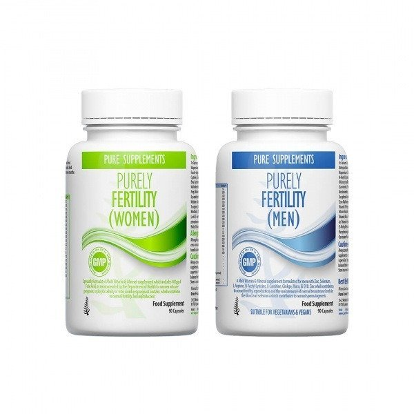 him and her fertility vitamins