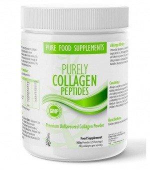 Collagen Powder Peptides