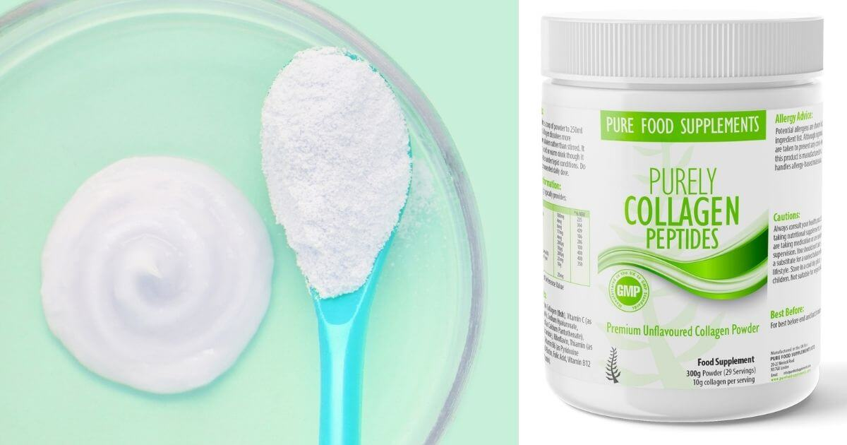 Why Collagen is important